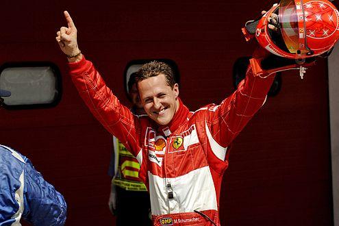 Rekordweltmeister: Siebenmal holte Schumi den Titel, ging 2006 in Rente. Doch was kommt jetzt?