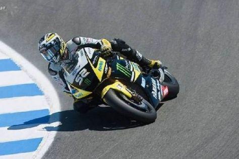 James Toseland hofft auf eine weitere MotoGP-Chance im kommenden Jahr