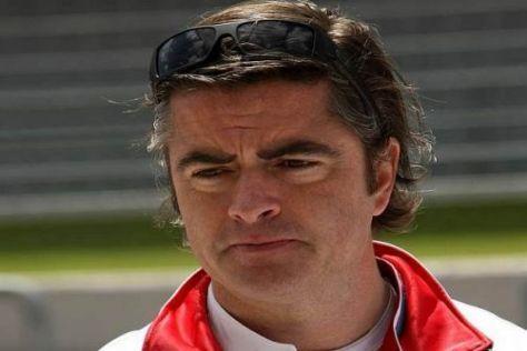 Andy Stevenson sieht die Betriebsferien in der Formel 1 skeptisch