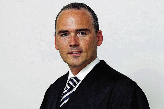 Rechtsanwalt Uwe Lenhart