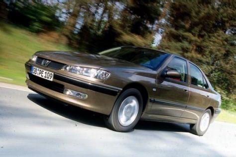 Peugeot 406/607 (Diesel)