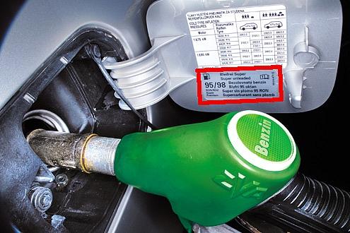 Die Gesamtkosten sind beim Benziner immer niedriger.
