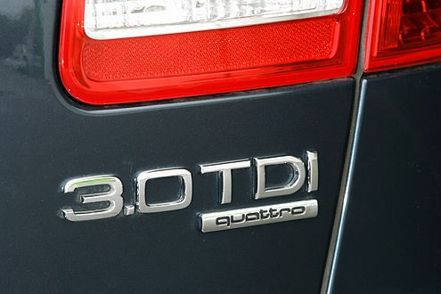Wer genießen will, fährt Diesel. Denn der fährt günstiger und besser.