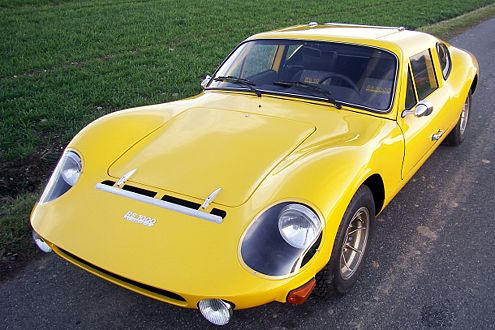 Kurz-Comeback des RS 1000: noch 15 Exemplare, dann ist Schluss.