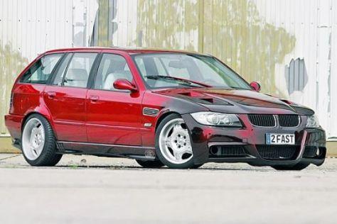 BMW E36 von Andy Kanzler