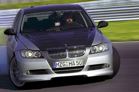 Hartge H50 mit V10-Motor