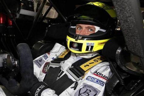 Ralf Schumacher konnte zum zweiten Mal in dieser Saison in die Punkte fahren