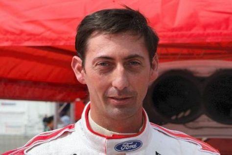 Federico Villagra kollidierte bei einer Rallye in Argentinien mit einem Pferd