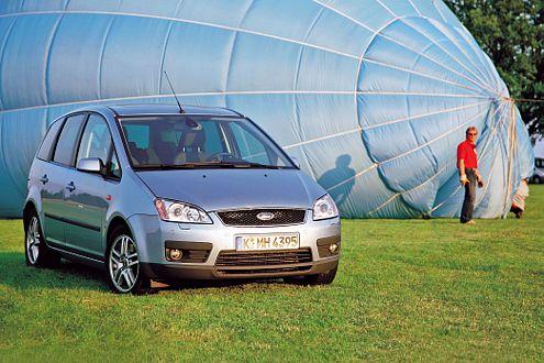 Der Kölner ist ein grundsolides Auto für sportliche Familien.
