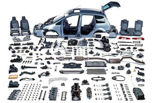 Fahrwerk, Motor, Getriebe und Hohlraumkonservierung sind vorbildlich.