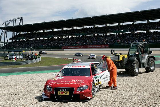 DTM-Interview: Dr. Wolfgang Ullrich