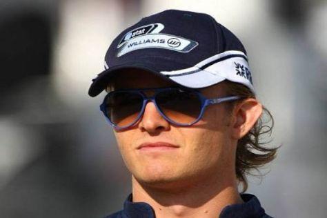 Nico Rosberg hat nach eigenen Angaben mehrere Optionen für 2010