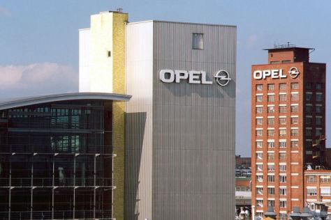 GM-Opel-Logo