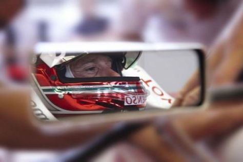 Jarno Trulli konnte sich die Leistung seines Autos überhaupt nicht erklären
