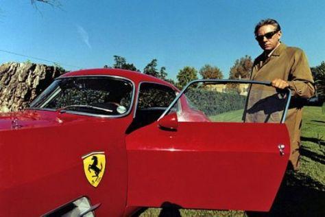 Enzo Ferrari – der Film