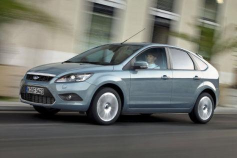 Ford Focus (2010)