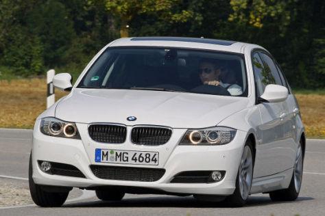 3er BMW 320de