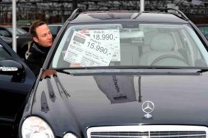 Autofinanzierung für Unentschlossene