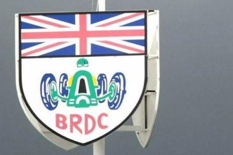 Der BRDC ermöglicht dem Vorstand von Silverstone, mit Investoren zu verhandeln