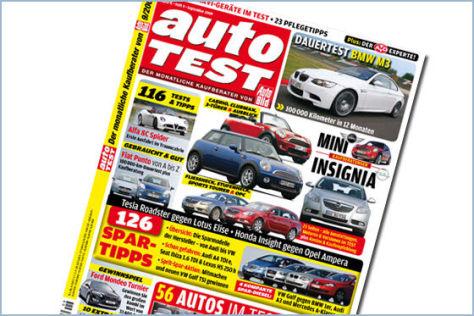 AUTO TEST 9/2009