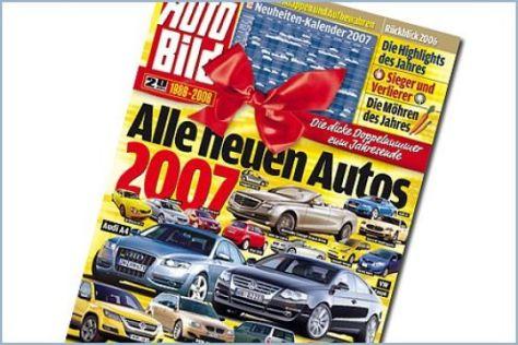 AUTO BILD 51-52/2006