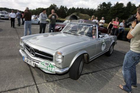 Mercedes-Benz W 113 Pagode 280 SL