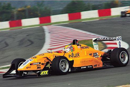 Der Chinese Ho Pin Tung gewann neun von 20 Rennen.
