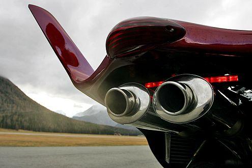 Acabion: ein Ökomobil, das den Bugatti Veyron abhängen könnte.