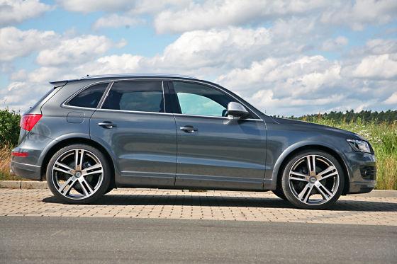 MS Design Audi Q5 Sport