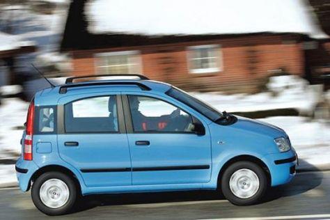 Rückruf Fiat und Lancia