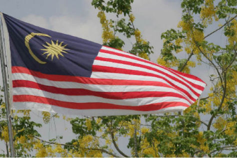 In Malaysia formiert sich gerade eine Gruppe, die in die Formel 1 möchte