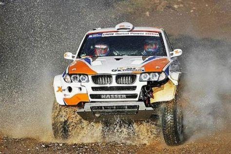 Rallye Dakar 2007, Etappe 3