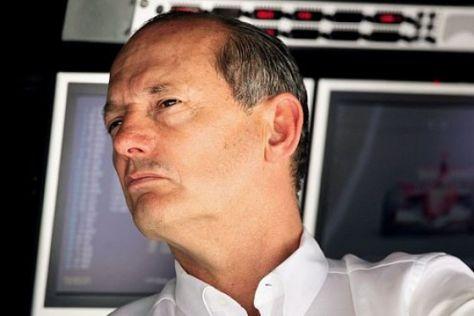 McLaren-Anteile nach Bahrain verkauft