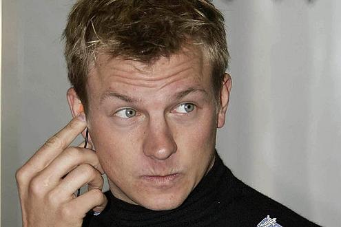 Kimi Räikkönen: Wird er der neue Heilsbringer bei Ferrari?