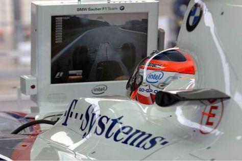 Für das BMW Sauber F1 Team gibt es offenbar weitere Interessenten