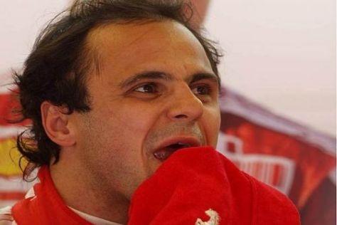 Marc Surer macht sich Sorgen um die Formel-1-Karriere von Felipe Massa