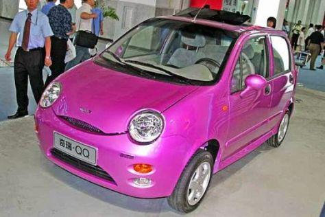 Chinas Autobauer rollt den Heimatmarkt auf