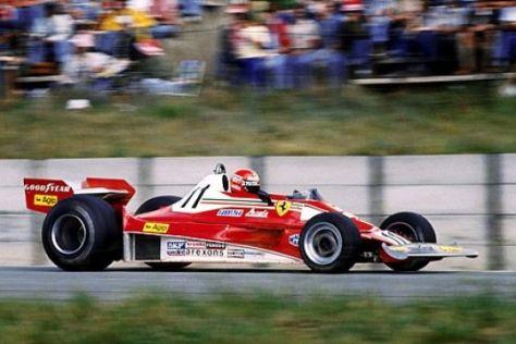 Das Rennen meines Lebens: Niki Lauda