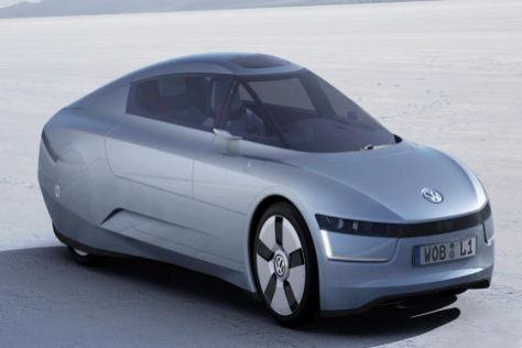 VW L1 auf der IAA 2009