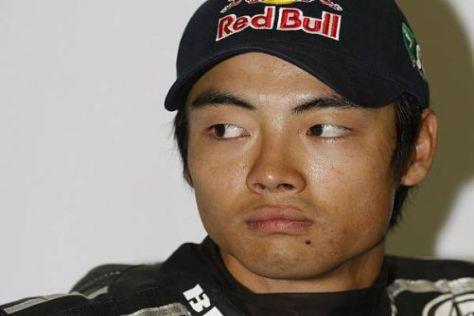 Bekommt Hiroshi Aoyama ein Bike bei LCR oder bleibt er in der Moto2?