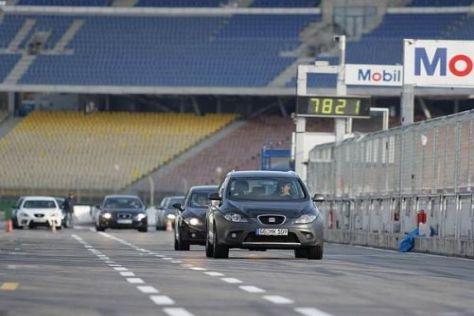 Noch immer ist der Hockenheim-Grand-Prix im Jahr 2010 nicht gesichert