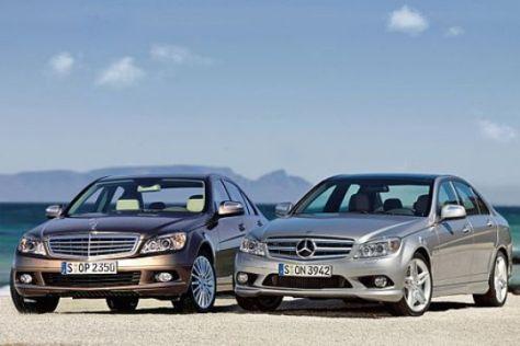 Mercedes gibt Preise bekannt