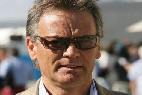Formel-1-Experte Marc Surer wertet die Renault-Reaktion als Schuldbekenntnis
