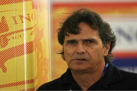 Nelson Piquet scheint seinen Feldzug gegen Briatore gewonnen zu haben