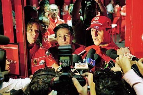 Formel-1-Saison 2007