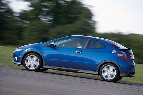 Qual der Wahl: Turbodiesel oder Benziner mit je 140 PS im Type-S.