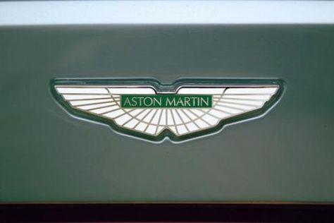 Ford verkauft Aston Martin