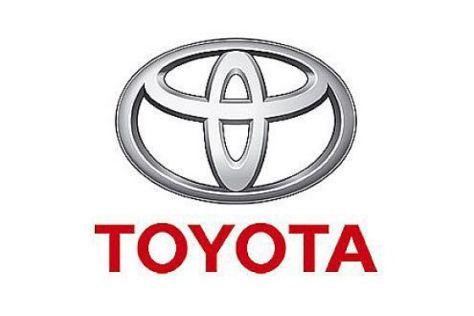 Toyota mit Rekordergebnis