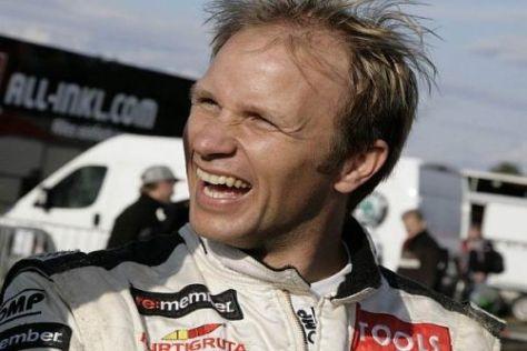 Petter Solberg weiß noch nicht, für welches Team er 2010 fahren wird