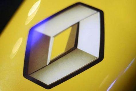 Der Renault-Konzern will auch in Zukunft der Formel 1 erhalten bleiben